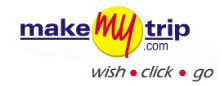 MakeMyTrip icon